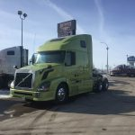 2013 VOLVO VNL64T670 CONVENTIONAL TRUCK WITH SLEEPER (36211-1)