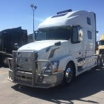 2013 VOLVO VNL64T780 CONVENTIONAL TRUCK WITH SLEEPER (36217-1)