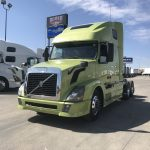 2014 VOLVO VNL64T670 CONVENTIONAL TRUCK WITH SLEEPER (38015-1)