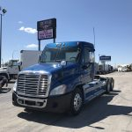 2012 FREIGHTLINER CASCADIA CONVENTIONAL TRUCK WITH SLEEPER (36246-1)
