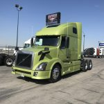 2014 VOLVO VNL64T670 CONVENTIONAL TRUCK WITH SLEEPER (38017-1)