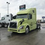 2014 VOLVO VNL64T670 CONVENTIONAL WITH SLEEPER (38018-1)