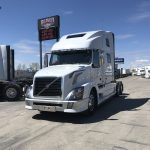 2015 VOLVO VNL62T780 CONVENTIONAL TRUCK WITH SLEEPER (38036-1)
