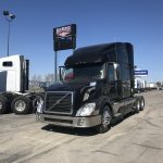 2014 VOLVO VNL64T780 CONVENTIONAL TRUCK WITH SLEEPER (37143-1)