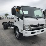 2018 HINO 195 CABOVER (H18006)