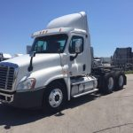 2011 FREIGHTLINER CASCADIA CA 125 DAY CAB (3714S)