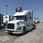 2018 VOLVO VNL64T780 CONVETIONAL TRUCK WITH SLEEPER (38061)