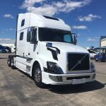 2018 VOLVO VNL64T780 CONVENTIONAL TRUCK WITH SLEEPER (38052)