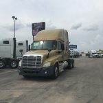 2013 FREIGHTLINER CASCADIA CONVENTIONAL TRUCK WITH SLEEPER (37152-1)