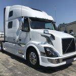 2018 VOLVO VNL64T780 CONVENTIONAL TRUCK WITH SLEEPER (38097)