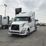 2013 VOLVO VNL64T780 CONVENTIONAL TRUCK WITH SLEEPER (38094-1)