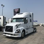 2018 VOLVO  VNL64T780 CONVENTIONAL TRUCK WITH SLEEPER (38063)