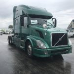 2006 VOLVO VNL64T780 CONVENTIONAL TRUCK WITH SLEEPER (38036-2)