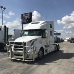 2013 VOLVO VNL64T780 CONVENTIONAL TRUCK WITH SLEEPER (3720)