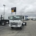 2018 HINO 195 CABOVER (H18011)