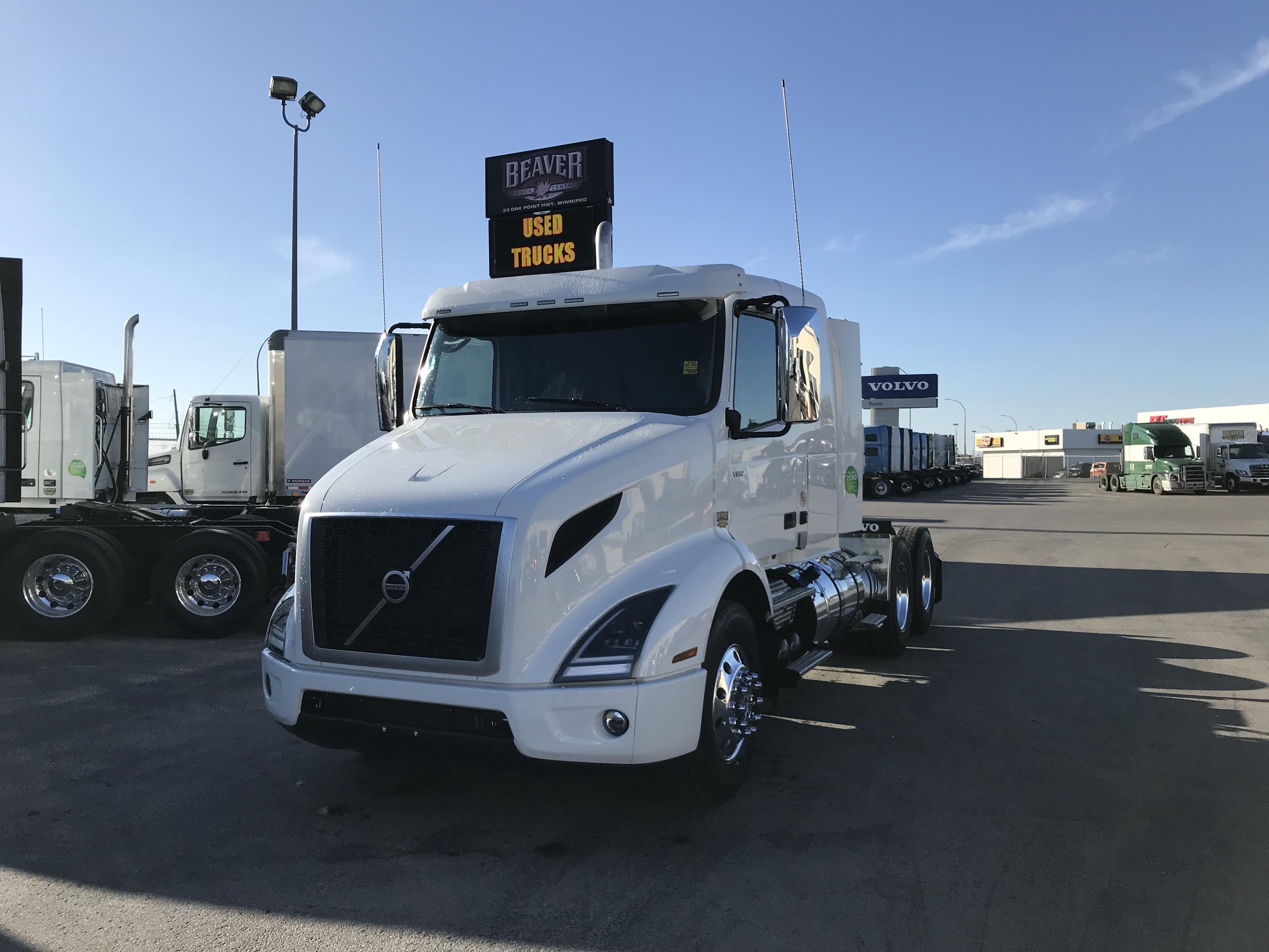 listing volvo sale truck trucks new center for wheeling