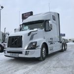 2018 VOLVO VNL64T670 CONVENTIONAL TRUCK WITH SLEEPER (38083)