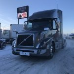 2018 VOLVO VNL64T670 CONVENTIONAL TRUCK WITH SLEEPER (38116)