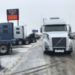 2018 VOLVO VNL64T860 CONVENITONAL TRUCK WITH SLEEPER (38157)