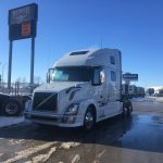 2013 VOLVO VNL64T780 CONVENTIONAL TRUCK WITH SLEEPER (38060-1)