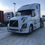 2018 VOLVO VNL64T670 Convetional Truck with Sleeper (38144)
