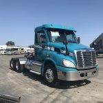 2013 FREIGHTLINER CASCADIA 113 DAY CAB DAY CAB (3800S)