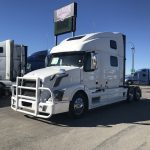 2014 VOLVO VNL64T780 CONVENITONAL TRUCK WITH SLEEPER (38155-1)