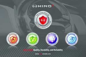 Hino Trucks New and Used Trucks for Sale or Rent