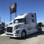 2016 VOLVO VNL64T780 CONVENTIONAL TRUCK WITH SLEEPER (38163-1)