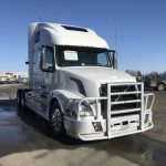 2012 VOLVO VNL64T670 CONVENTIONAL TRUCK WITH SLEEPER (39010-1)