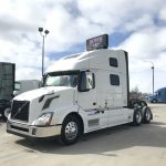 2012 VOLVO VNL64T780 CONVENTIONAL TRUCK WITH SLEEPER (39078-1)
