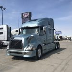 2015 VOLVO VNL62T780 CONVENTIONAL TRUCK WITH SLEEPER (39045-1)
