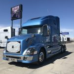2015 VOLVO VNL64T780 CONVENTIONAL TRUCK WITH SLEEPER (39032-1)
