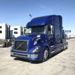 2015 VOLVO VNL64T780 CONVENTIONAL TRUCK WITH SLEEPER (39081-1)