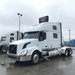 2015 VOLVO VNL62T780 CONVENTIONAL TRUCK WITH SLEEPER (39089-1)