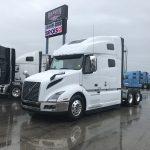 Beaver truck - truck rental Winnipeg
