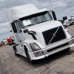 2010 VOLVO VNL64T630 CONVENTIONAL TRUCK WITH SLEEPER (38144-1)