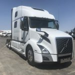 2019 VOLVO VNL64T860 CONVENTIONAL TRUCK WITH SLEEPER (39048)