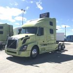 2016 VOLVO VNL64T780 CONVENTIONAL TRUCK WITH SLEEPER (39070-1)