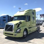 2016 VOLVO VNL64T780 CONVENTIONAL TRUCK WITH SLEEPER (39071-1)
