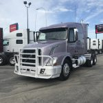 2015 VOLVO VNL64T630 CONVENTIONAL TRUCK WITH SLEEPER (39014-1)