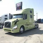 2015 VOLVO VNL64T780 CONVENTIONAL TRUCK WITH SLEEPER (39062-1)