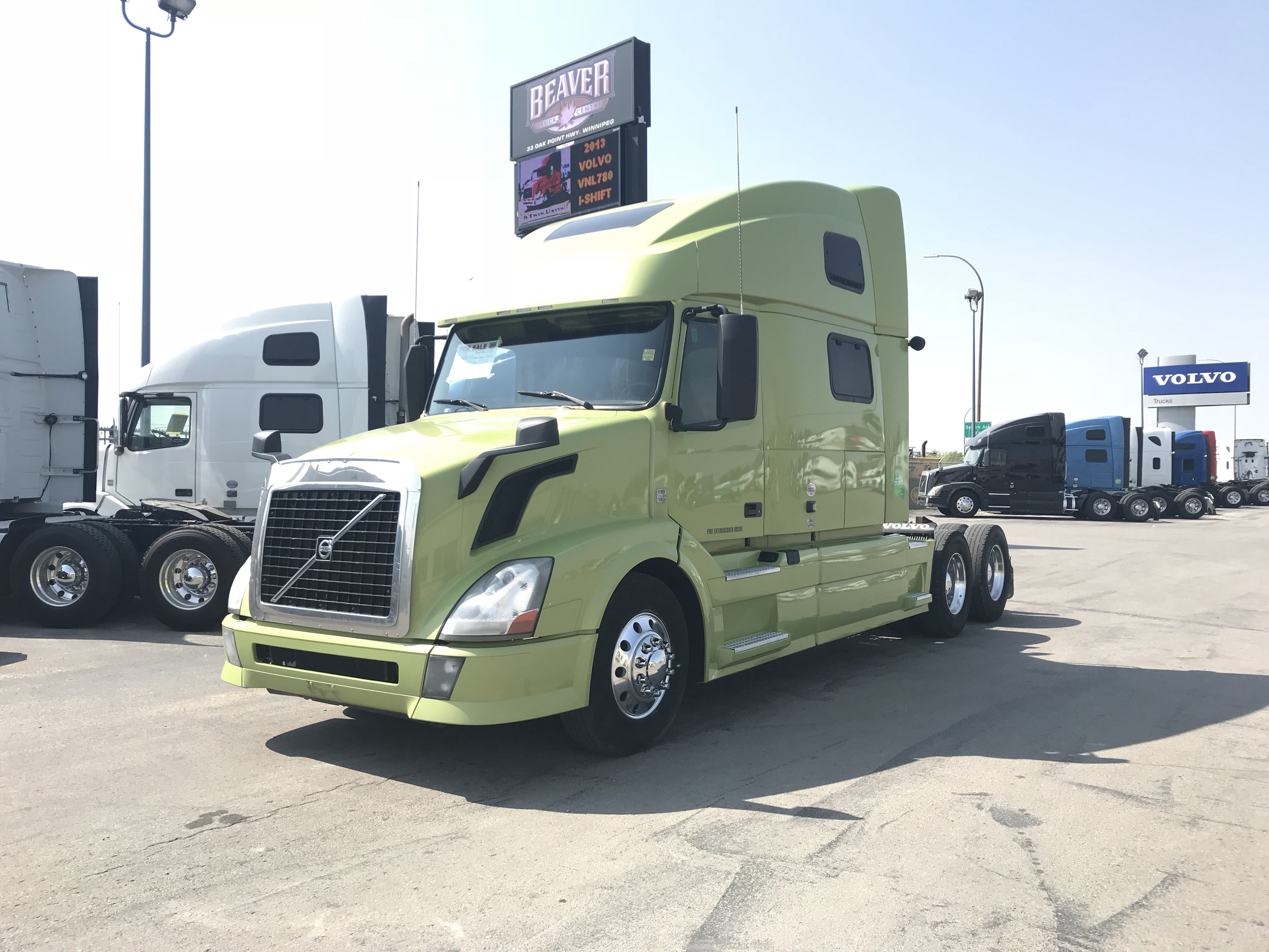 August 22 2018 By Jade Wood Share Authorized Volvo Trucks Dealer