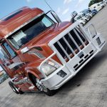 2013 VOLVO VNL64T780 CONVENTIONAL TRUCK WITH SLEEPER (39095-1)
