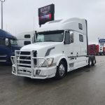2014 VOLVO VNL64T780 CONVENTIONAL TRUCK WITH SLEEEPER (40167-1)