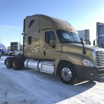 2013 FREIGHTLINER CASCADIA CONVENTIONAL TRUCK WITH SLEEPER (3901C)
