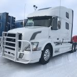 2012 VOLVO VNL64T780 CONVENTIONAL TRUCK WITH SLEEPER (38187-1)