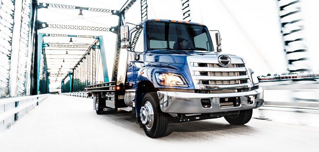 Hino Beaver Truck Centre