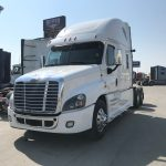 2016 FREIGHTLINER CASCADIA CONVENTIONAL TRUCK WITH SLEEPER (40001-1)