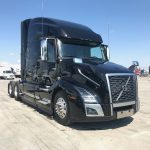 2020 VOLVO VNL64T760 CONVENTIONAL TRUCK WITH SLEEPER (40115)